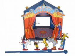 Jeu du cirque