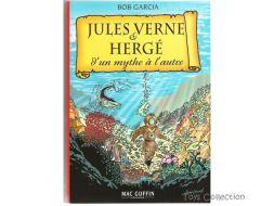 Jules Verne et Hergé