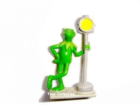 Kermit la grenouille mini