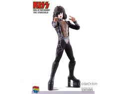 Kiss the starchild