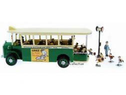 L'autobus du Petit Nicolas