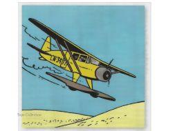 l'avion CB-34 au désert