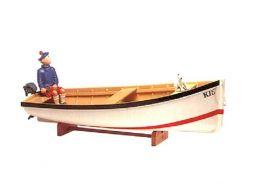 La barque #