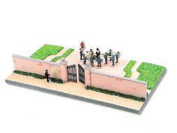 La fanfare du château de Moulinsart