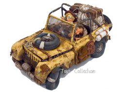 La Jeep de l'aventure