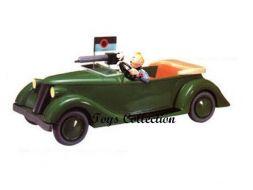 la Packard #