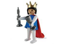 La reine Playmobil