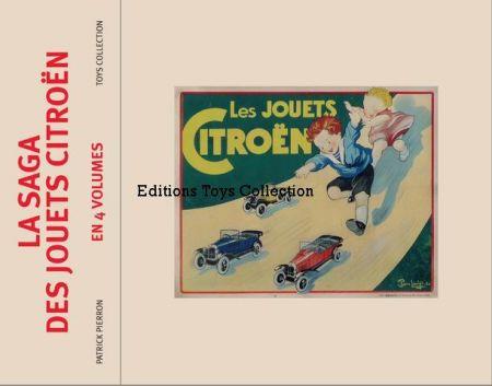 La saga des Jouets Citroën, Collector