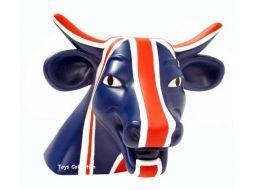 La Vache qui rit Grande Bretagne