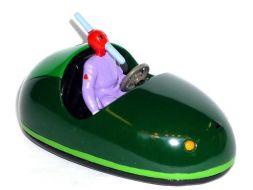 La voiture verte 2ere version