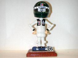 Laffite figurine