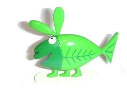 Lapin poisson