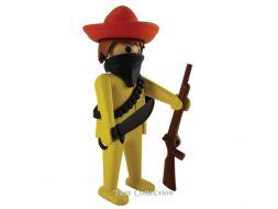 Le Bandit Playmobil