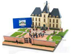 Le chateau de Moulinsart #