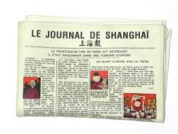 Le journal #