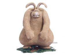 Le lapin garou