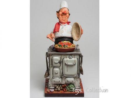Le Master chef