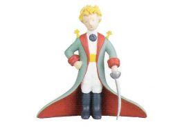 Le Petit Prince en habit princier