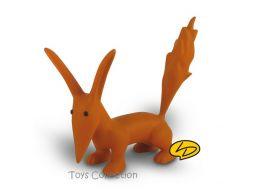 Le renard du Petit Prince