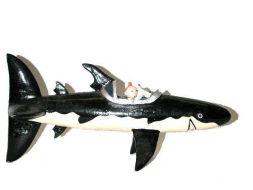 Le requin #