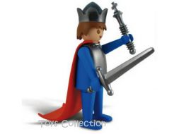 Le Roi Playmobil
