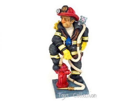 Le Sapeur Pompier PM