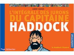 Les injures du capitaine Haddock