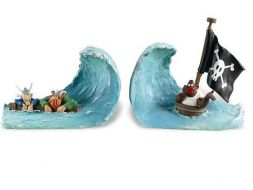 Les pirates naufragés