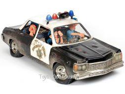 Les policiers, Highway Patrol