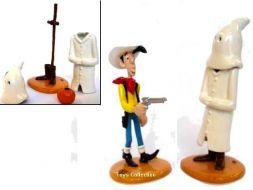 Lucky Luke et le fantome