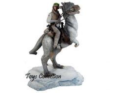 Luke Skywalker sur Tauntaun