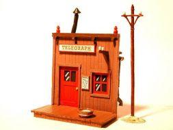 Maison du télégraphe