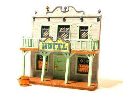 Maison l'hotel
