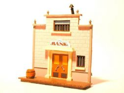 Maison la banque