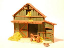 Maison la grange