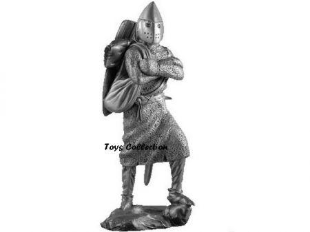 Mercenaire du XIII° siècle