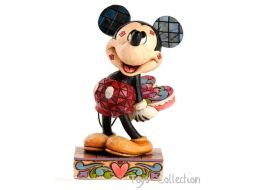 Mickey amoureux