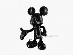 Mickey welcome noir