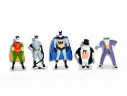 Mini série Super Héros #