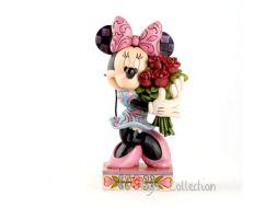Minnie, la vie en rose
