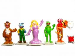 Muppets show mini coffret
