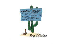 Panneau Poco Poco Pueblo