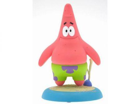 Patrick l 39 toile de mer figurine attakus r sine - Patrick l etoile ...