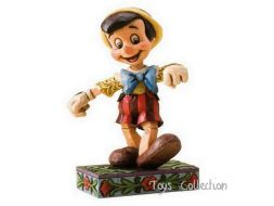 Pinocchio marchant