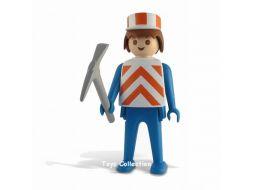 Playmobil : l'ouvrier