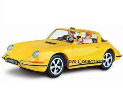 Porsche de Ric Hochet