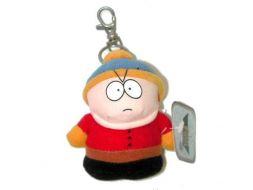 Porte-clé Cartmann peluche