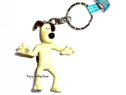 Porte clé Gromit