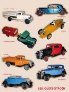 Poster jouets Citroen 5