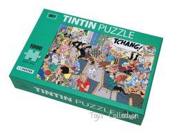 Puzzle tchang